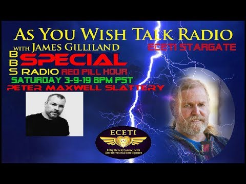 EPIC As You Wish BBS Talk Radio - Saturday 3/9/2019 (Audio Only)