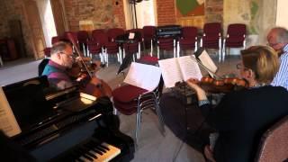 Schumann Piano Quintet - Letnie Koncerty 2013, Piotrowice  Nyskie