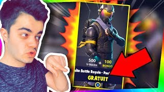 """HAVE THE NEW PACK """"HALO"""" FREE ON FORTNITE!!"""