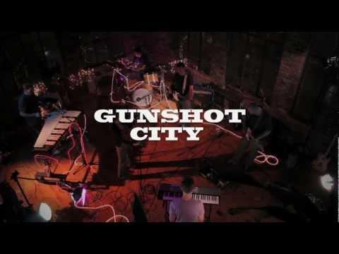 Glorie - Gunshot City - Live From Memphis
