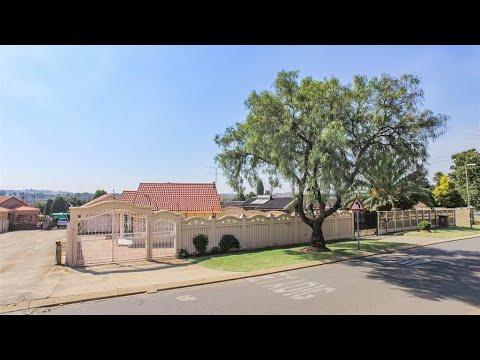 3 Bedroom House for sale in Gauteng | Johannesburg | Johannesburg South | Elandspark |  |