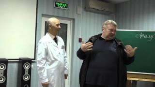 Март 2016 года  Отзыв 3(Народная академия доктора Даутова - так назвали этот удивительный специализированный Центр лечебного..., 2016-03-24T19:49:54.000Z)