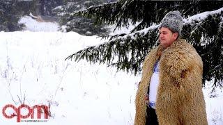 Razvan de la Oradea - Sus in raiul Sfintilor (COLINDE ARDEAL)