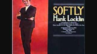 Hank Locklin - Where the Blue of the Night Meets the Gold of the Day