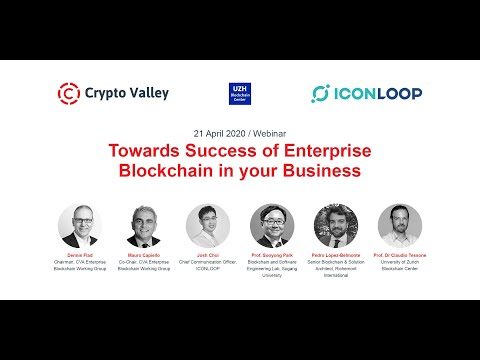Towards Success of Enterprise Blockchain in your Business