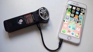 Video Comparison of Headphone-Out Electrical Noise: iPhone 5S vs iPhone 6S download MP3, 3GP, MP4, WEBM, AVI, FLV Juli 2018