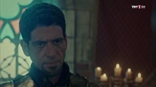 Diriliş Ertuğrul 91.Bölüm-Ares'ten İtimat Talebi