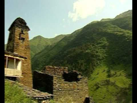 Tusheti National Park