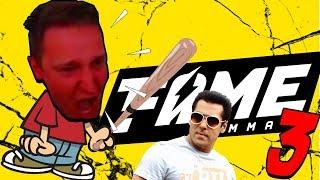 #277 Bronzowe Myśli - RAK vs STRIMER  FAME MMA 3
