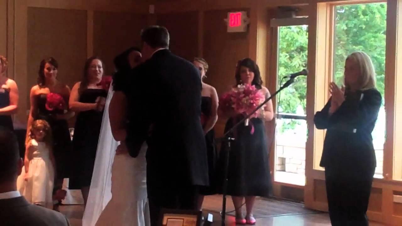 Melissa + Shaun | Wedding Video at Four Rivers Channahon - YouTube