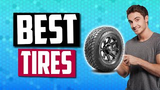 top 10 All Season Tires for 2018 and 2019 Review