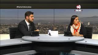 """Juan Carlos Romero Hicks """"aspiraciones A Elecciones 2018"""""""