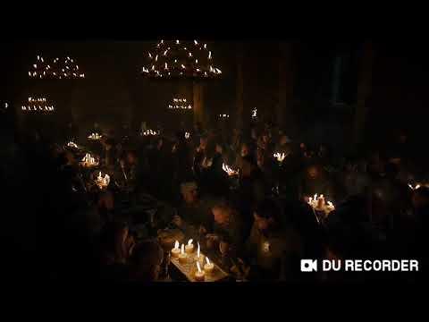 Игра Пристолов 8 Сезон 4 серия Джендри Лорд Штормового придела