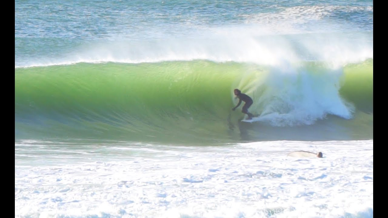 PUMPING SURF in NEW JERSEY 4-26-2018