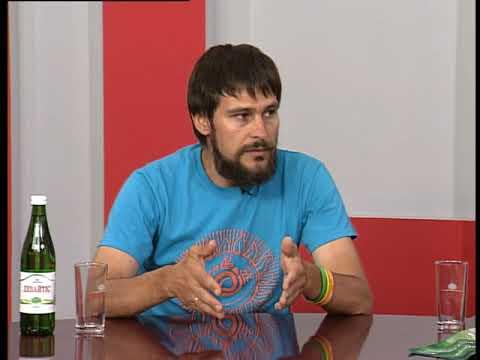 Актуальне інтерв'ю. А. Зуєв, С. Провальний. Пригодницькі перегони в Карпатах