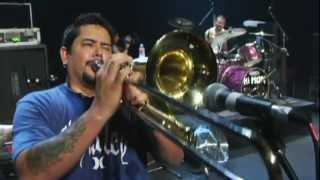 NOFX - The Decline. Live in Montreal (2005). Traducido y subtitulad...