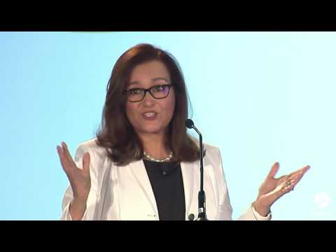 Embracing the Transformation: PG&E and the Clean Energy Future (Ceres Conference 2017)