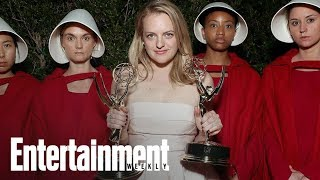 Sexy 'Handmaid's Tale' Costume Removed From Store After Outrage | News Flash | Entertainment Weekly