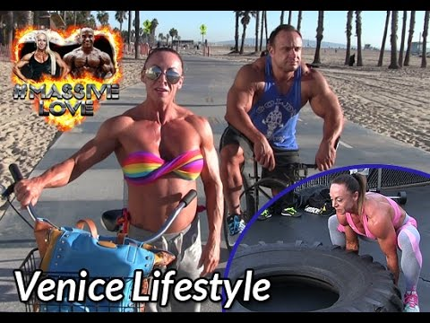 Massive Love 4: Venice Beach Livestyle