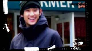Gambar cover [Fanmade]MV Love Girl - Kim Soo Hyun