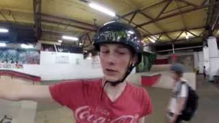 Adrenaline Alley: Game Of Bike (bmx)