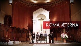 Palestrina/ Missa Papae Marcelli - Kyrie | New York Polyphony