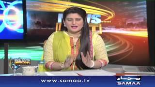 Khitabaat - Paras Jahanzeb - 23 April 2016