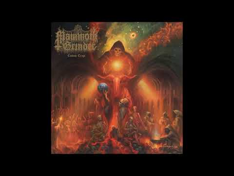 Mammoth Grinder - Cosmic Crypt (Full Album)
