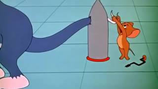 Tom and Jerry Landing Stripling 1962