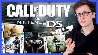 Call of Duty oฑ Nintendo DS - Scott The Woz