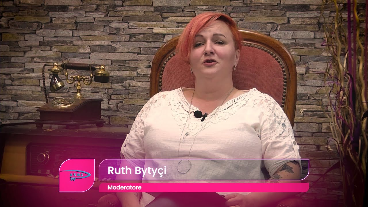 Download Emisioni EPI Rabia Eshrefi
