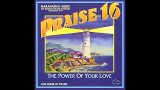 Matthew Ward The Power Of Your Love