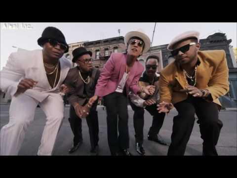 Bruno Mars meets bollywood | Mauja Hi Mauja | Uptown Funk