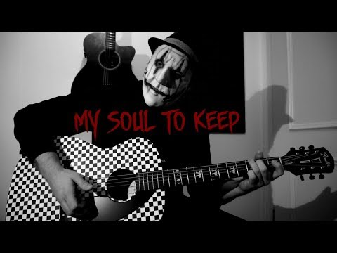 The Creepshow - My Soul To Keep (cover)