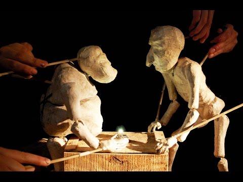 Chiflón, the Silence of Coal by Chile's Silencio Blanco Theatre Company
