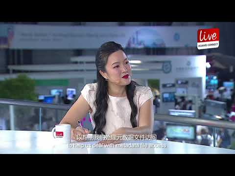 【HC2017 Connect Live】Healthcare industry development trend and how to embrace the cloud