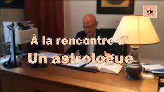 #ALRD : A la rencontre d'un astrologue