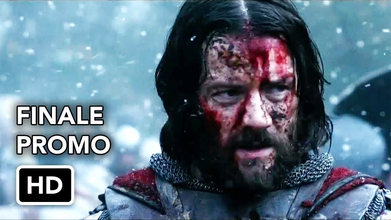 "Download Knightfall 1x10 Promo ""Do You See The Blue?"" (HD) Season 1 Episode 10 Promo Season Finale"