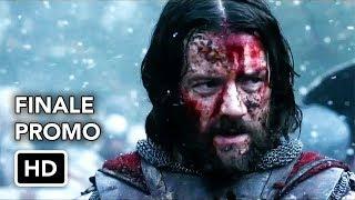 Knightfall 1x10 Promo