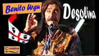 """Benito Urgu"" Desolina-1998"