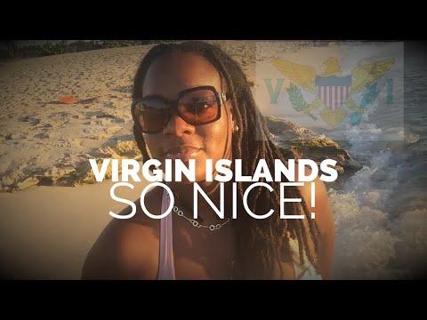 St. Croix, US Virgin Islands SOOOOOO Nice: Island Moms Rock