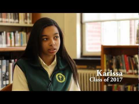 Cathedral High School Video 2012
