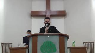 Culto Noturno - 14.02.2021 - 1Pedro 4:12-19