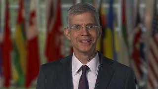 Introducing John Mark Pommersheim, the U.S. Ambassador to Tajikistan thumbnail