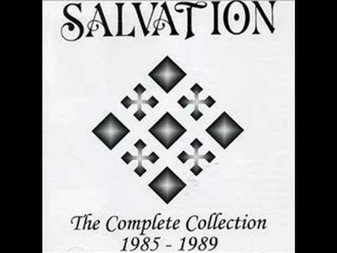 Salvation - Girlsoul