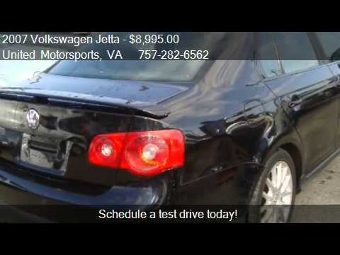 2007 Volkswagen Jetta GLI - for sale in Virginia Beach, VA 2