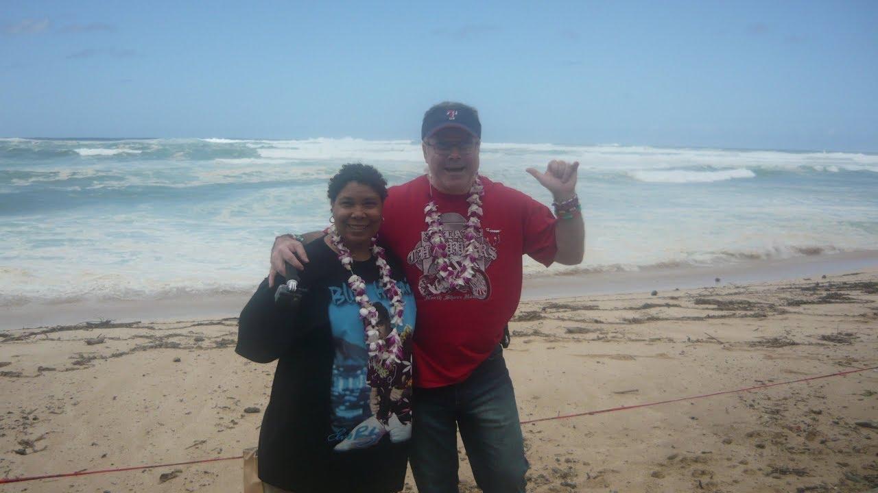 Circle Island Oahu