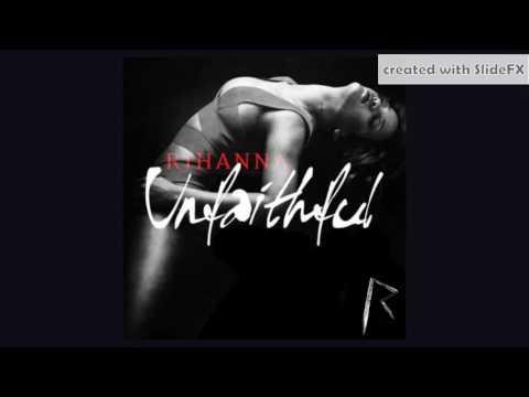 Rihanna - Intro | Unfaithful - The LOUD Tour Version [Info In Description]