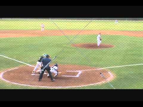 Dalton Bennett Manvel HS Baseball