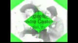 ORFEO IN PARADISO,titoli di testa , musica di Fabio Fabor